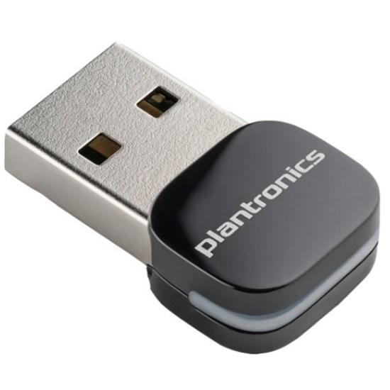 Plantronics BT300-M Bluetooth 2.0 Bluetooth Adapter for Desktop Computer