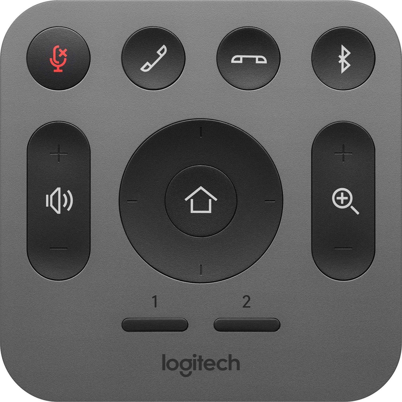 Logitech Meetup Remote Control