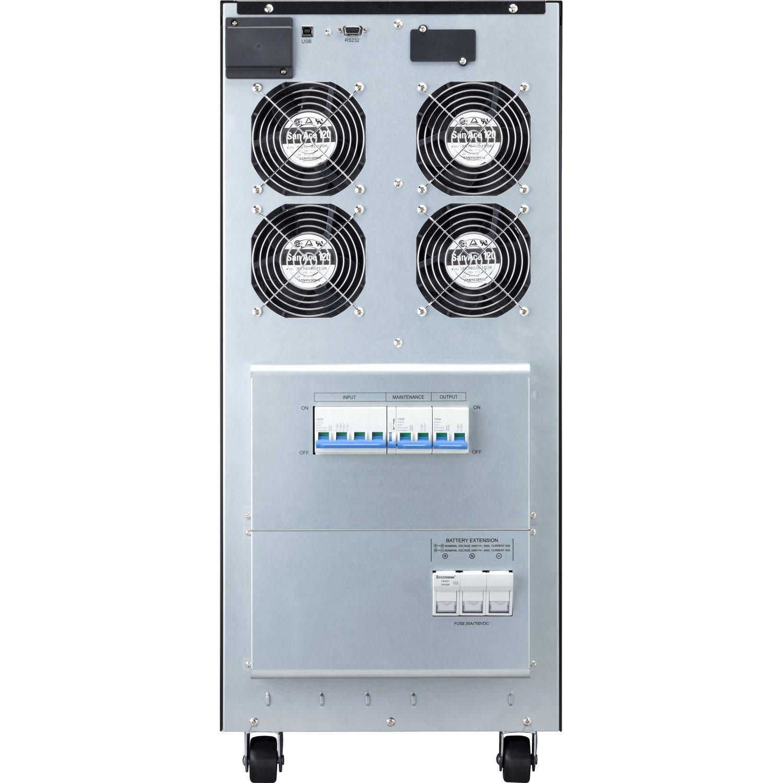 Eaton Dual Conversion Online UPS - 20 kVA/16 kW