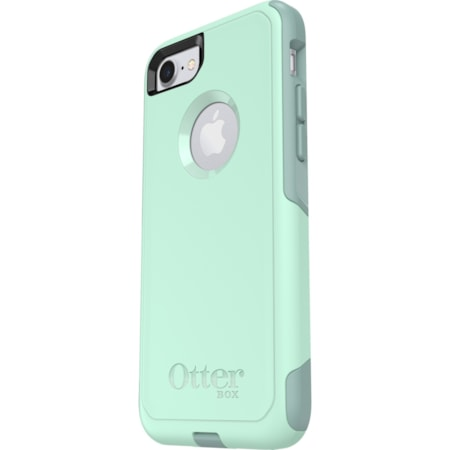 OtterBox Commuter Case for Apple iPhone 7, iPhone 8 Smartphone - Ocean Way