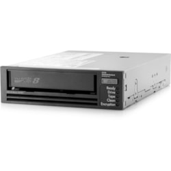 HPE StoreEver LTO-8 Ultrium 30750 Internal Tape Drive