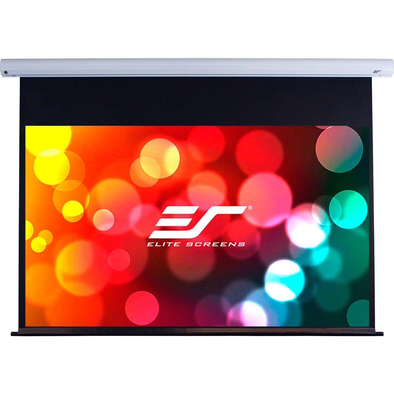 "Elite Screens Saker SK150XHW-E12 381 cm (150"") Electric Projection Screen"