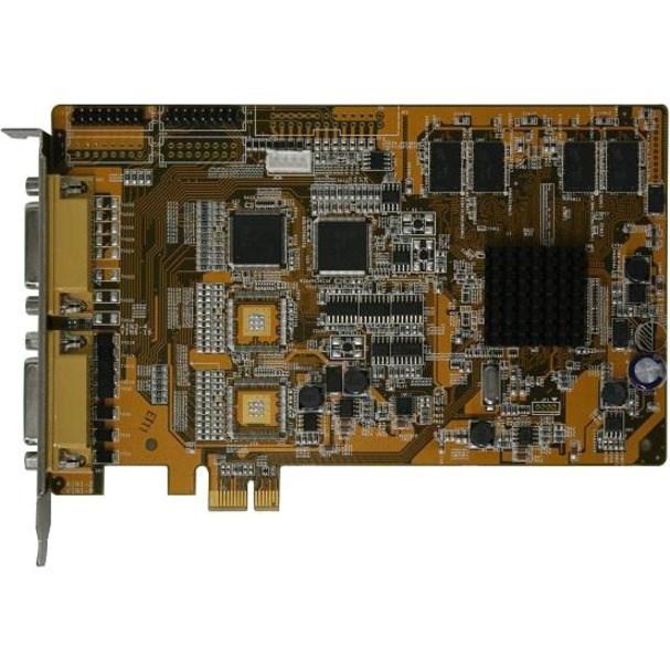 Hikvision DS-4316HCVI-E Video Recorder