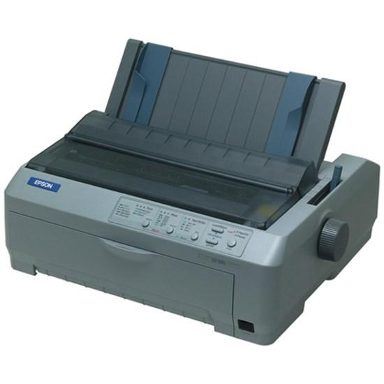 Epson LQ-590 24-pin Dot Matrix Printer - Monochrome - Energy Star