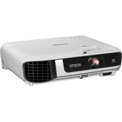 Epson EB-X51 3LCD Projector - 4:3 - White