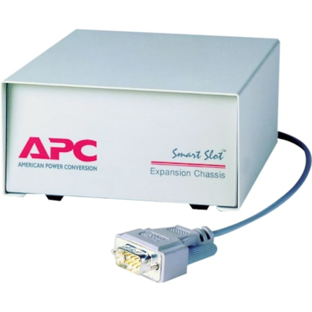 APC by Schneider Electric AP9600 UPS Management Adapter