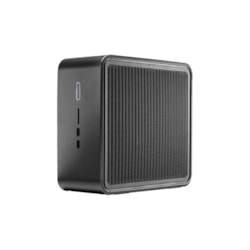Intel NUC 9 Pro NUC9V7QNX Workstation - Intel Core i7 Hexa-core (6 Core) i7-9850H 9th Gen 2.60 GHz DDR4 SDRAM RAM