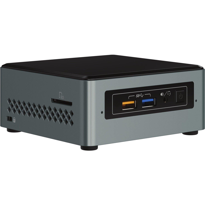 Intel NUC NUC6CAYH Barebone System Mini PCIntel Celeron J3455