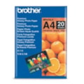 Brother Premium BP61GLA Inkjet Photo Paper