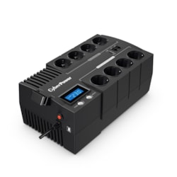 CyberPower BRICs LCD BR1000ELCD Line-interactive UPS - 1 kVA/600 W