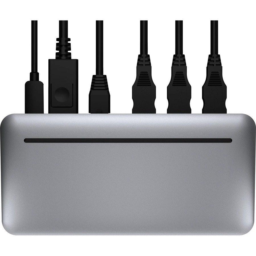 Brydge Stone II USB 3.1 Type C Docking Station for Notebook/Desktop PC