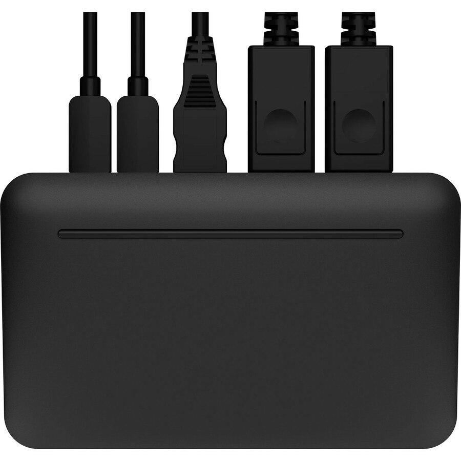 Brydge Stone Lite USB 3.1 Type C Docking Station for Notebook/Desktop PC