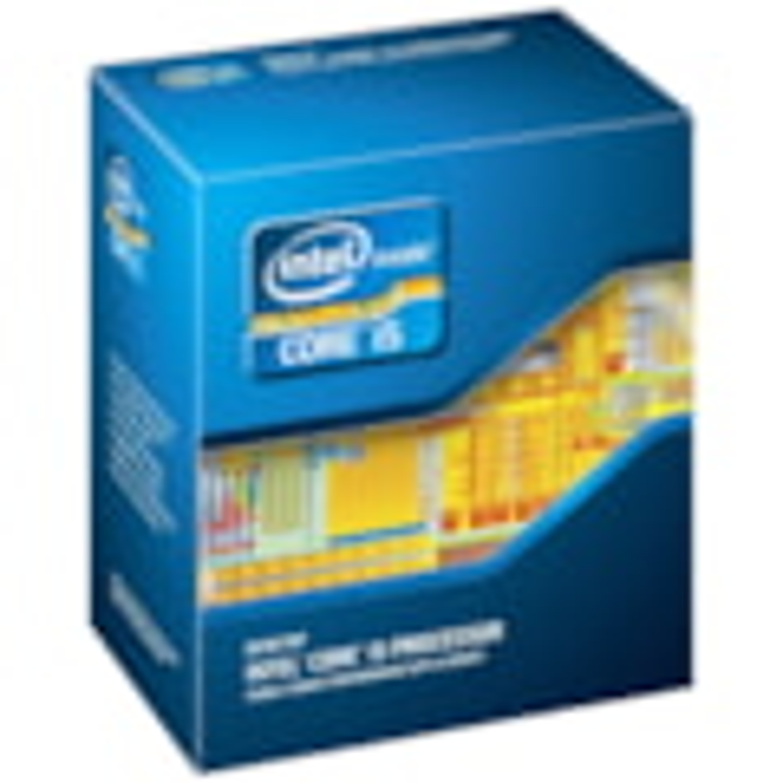 Intel Core i5 i5-3500 i5-3570K Quad-core (4 Core) 3.40 GHz Processor - Retail Pack