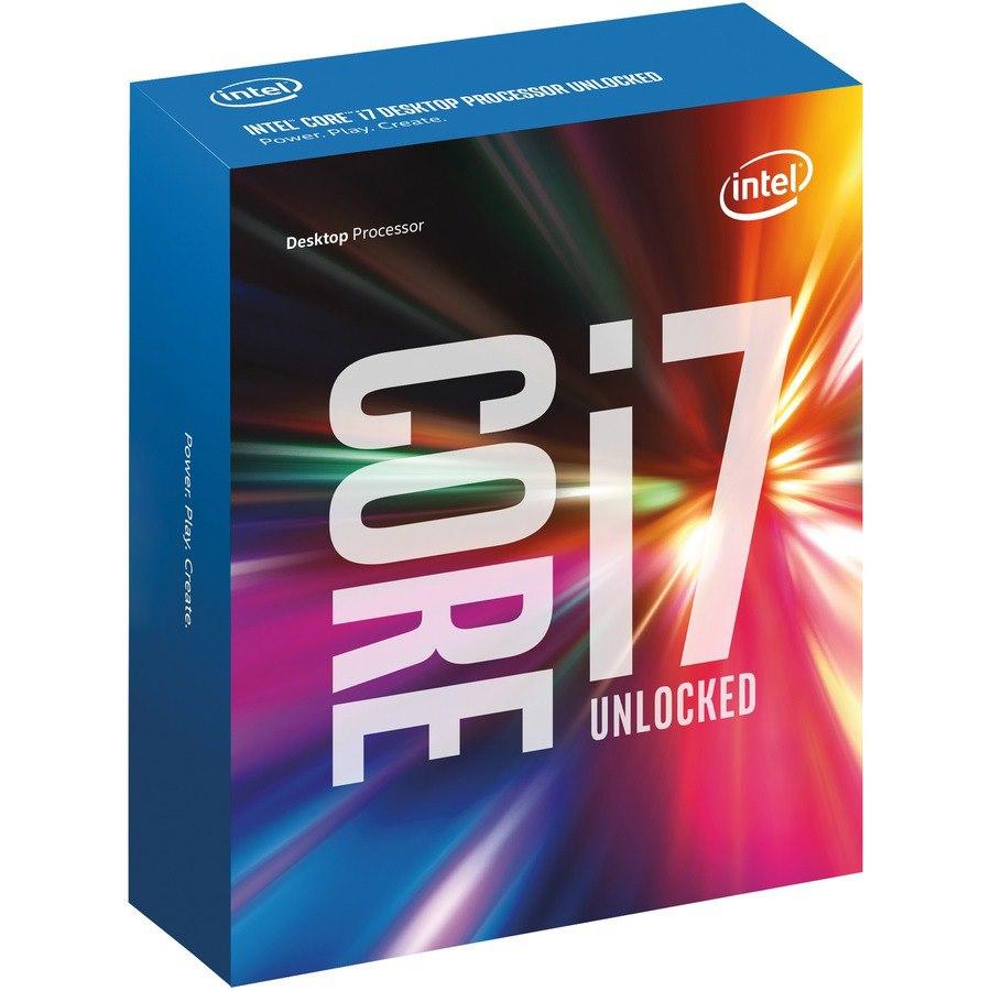 Intel Core i7 i7-6700K Quad-core (4 Core) 4 GHz Processor - Retail Pack