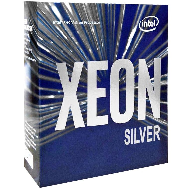 Intel Xeon Silver 4110 Octa-core (8 Core) 2.10 GHz Processor - Retail Pack