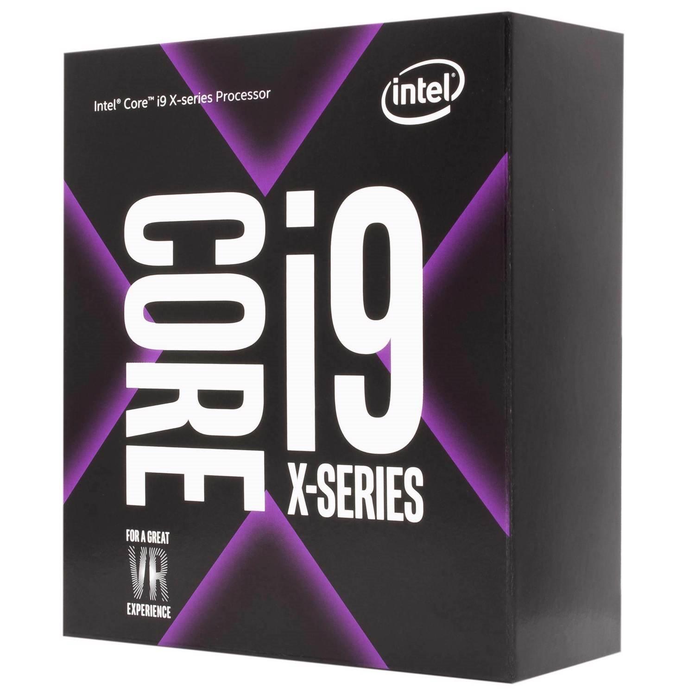Intel Core i9 X i9-7920X Dodeca-core (12 Core) 2.90 GHz Processor - Retail Pack