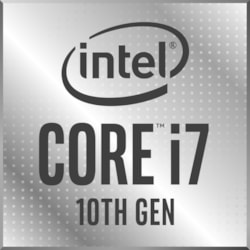 Intel Core i7 (10th Gen) i7-10700K Octa-core (8 Core) 3.80 GHz Processor - Retail Pack