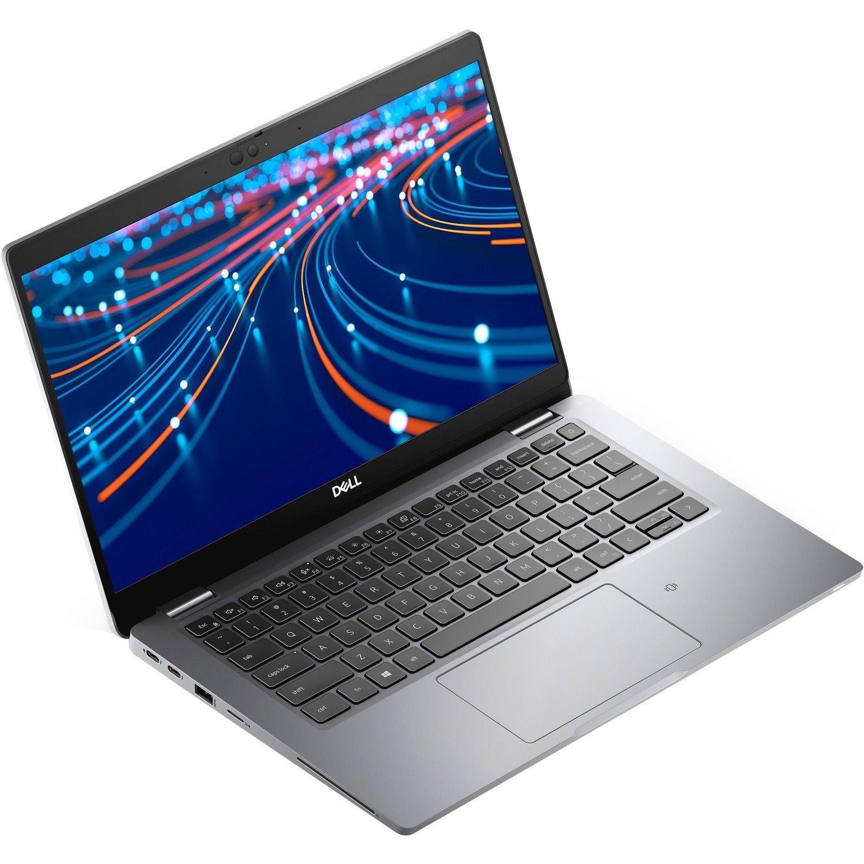 """Dell Latitude 5000 5320 33.8 cm (13.3"""") Notebook - Full HD - 1920 x 1080 - Intel Core i5 11th Gen i5-1135G7 Quad-core (4 Core) 2.40 GHz - 8 GB RAM - 256 GB SSD - Titan Gray"""