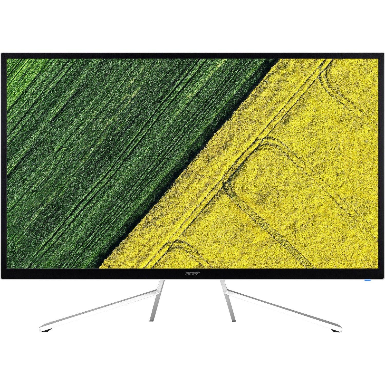 """Acer ET322QK 31.5"""" 4K UHD LED LCD Monitor - 16:9 - Black"""