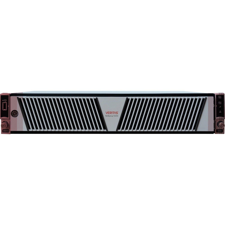 Veritas Veritas NetBackup 5250 SAN/NAS Storage System