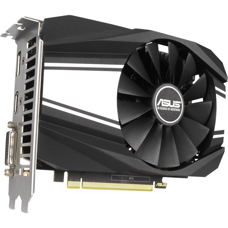 Asus NVIDIA GeForce GTX 1660 Graphic Card - 6 GB GDDR5