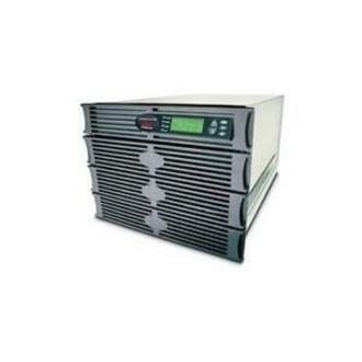 APC by Schneider Electric Symmetra Dual Conversion Online UPS - 6 kVA/4.20 kW