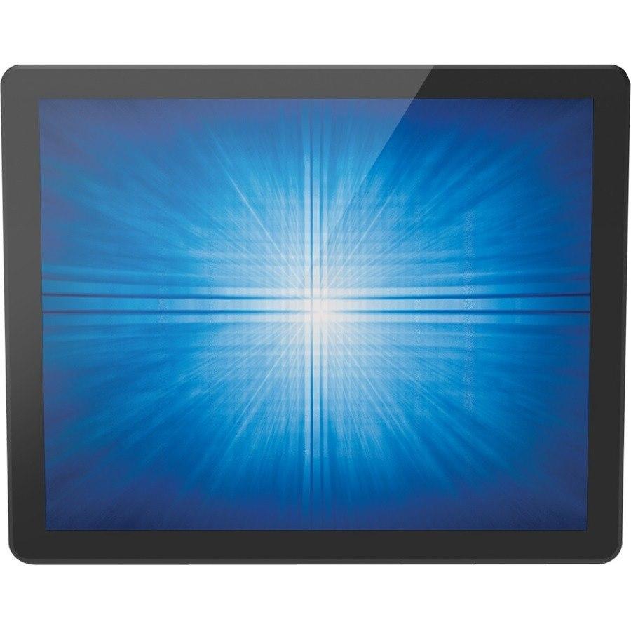 "Elo 1291L 30.7 cm (12.1"") Open-frame LCD Touchscreen Monitor - 4:3 - 25 ms"