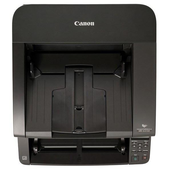 Canon imageFORMULA DR-G2140 Sheetfed Scanner - 600 dpi Optical