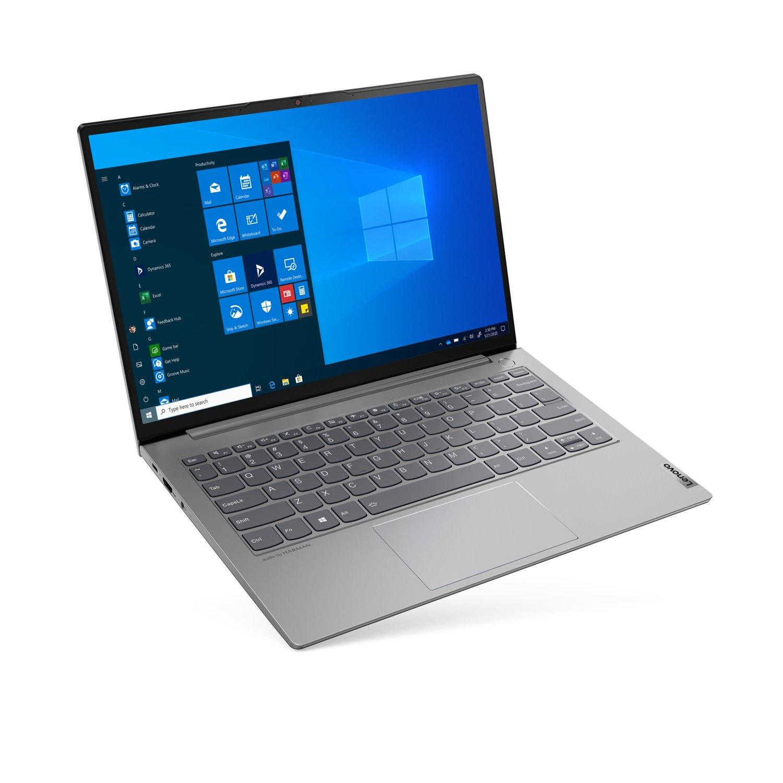 "Lenovo ThinkBook 13s G2 ITL 20V9000LAU 33.8 cm (13.3"") Notebook - WUXGA - 1920 x 1200 - Intel Core i5 i5-1135G7 Quad-core (4 Core) 2.40 GHz - 16 GB RAM - 256 GB SSD - Mineral Gray"