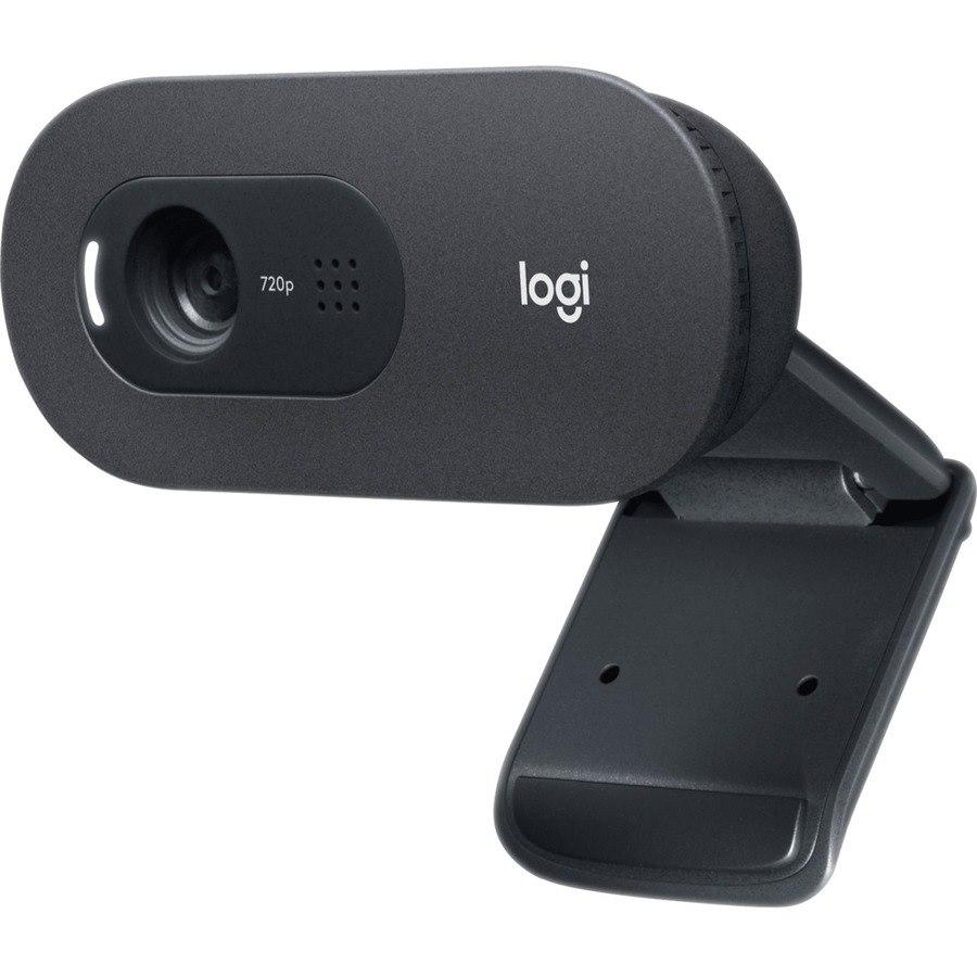 Logitech C505 Webcam - 30 fps - USB