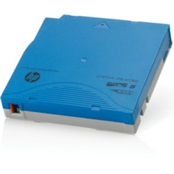 HP-IMSourcing - IMS SPARE - C7975AL LTO Ultrium 5 Data Cartridge with Custom Barcode Labeling
