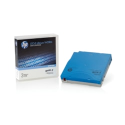 HP-IMSourcing C7975WL LTO Ultrium 5 WORM Data Cartridge with Barcode Labeling
