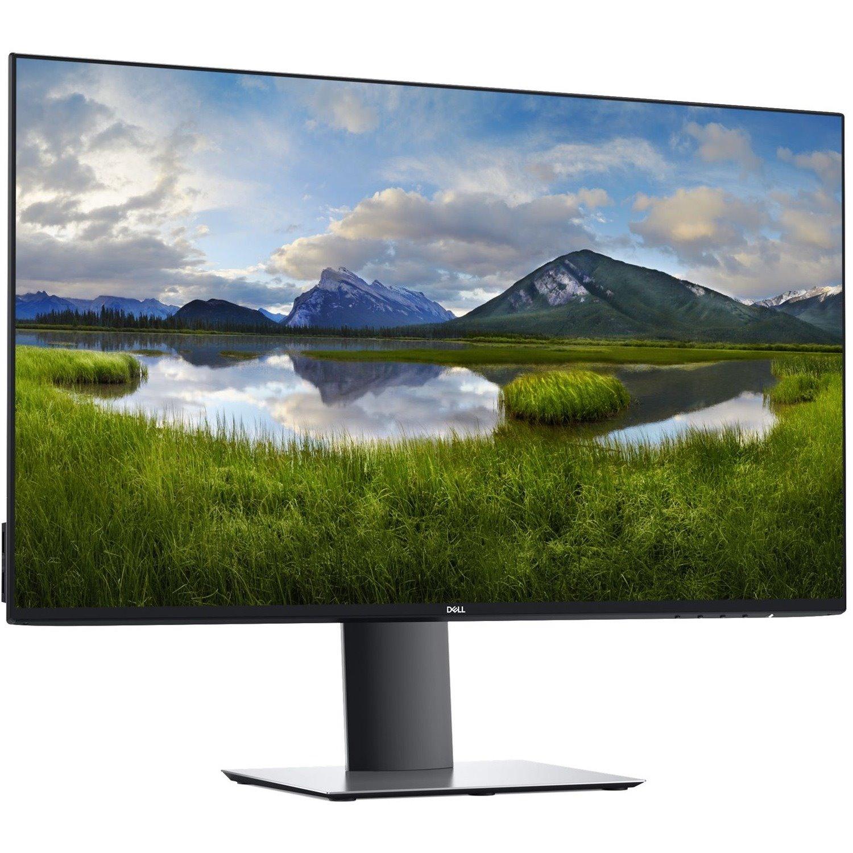 """Dell UltraSharp U2719D 68.6 cm (27"""") WQHD LED LCD Monitor - 16:9 - Black"""