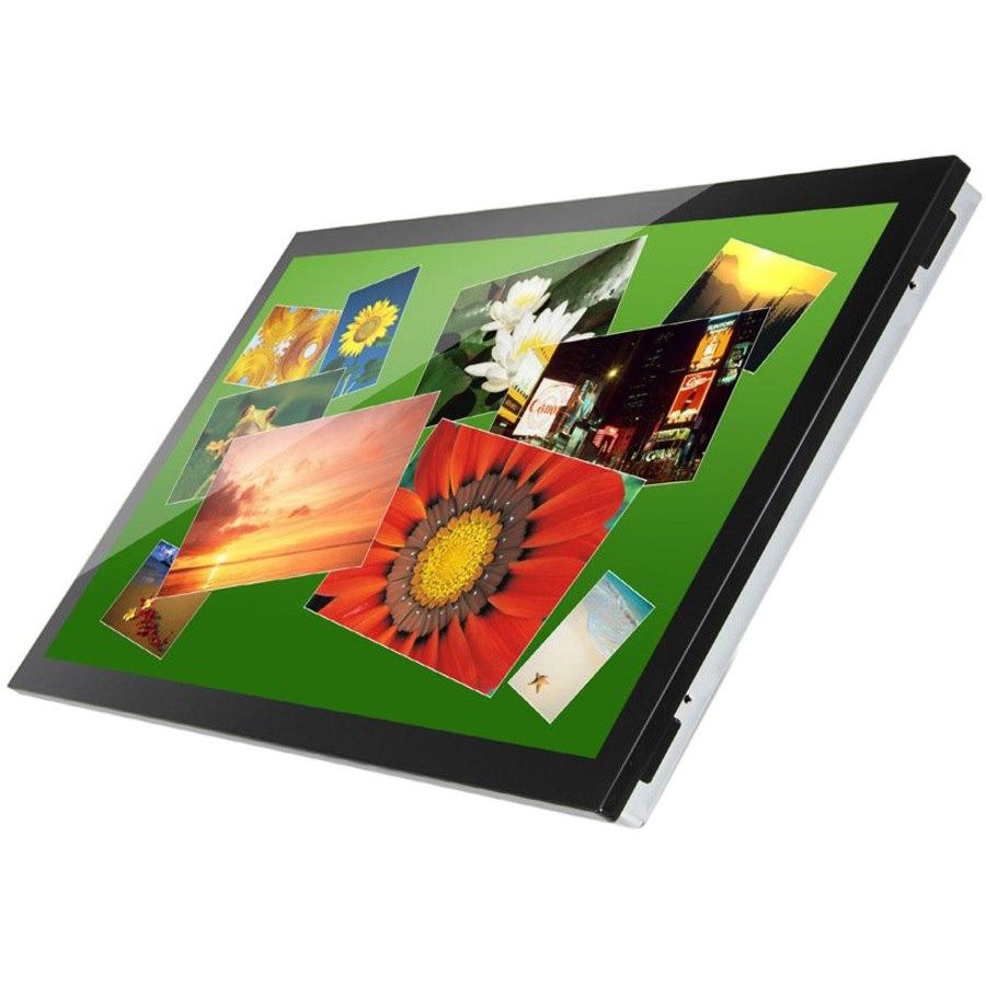 "3M C2167PW 54.6 cm (21.5"") LCD Touchscreen Monitor - 16:9 - 16 ms"