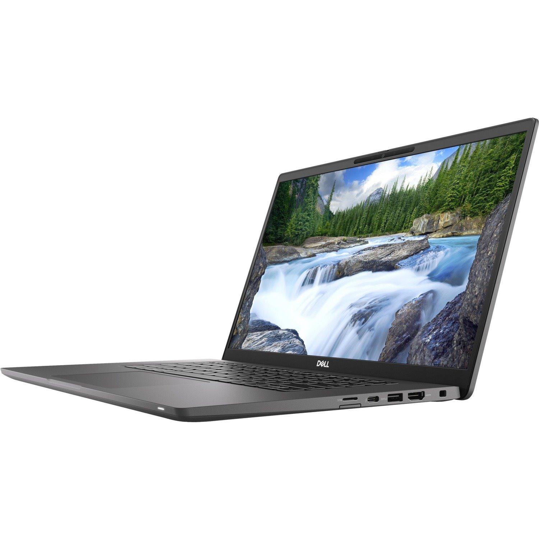 """Dell Latitude 7000 7520 39.6 cm (15.6"""") Notebook - Full HD - 1920 x 1080 - Intel Core i5 11th Gen i5-1145G7 Quad-core (4 Core) 2.60 GHz - 16 GB RAM - 256 GB SSD"""