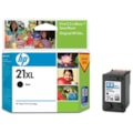 HP 21XL Original Ink Cartridge - Black