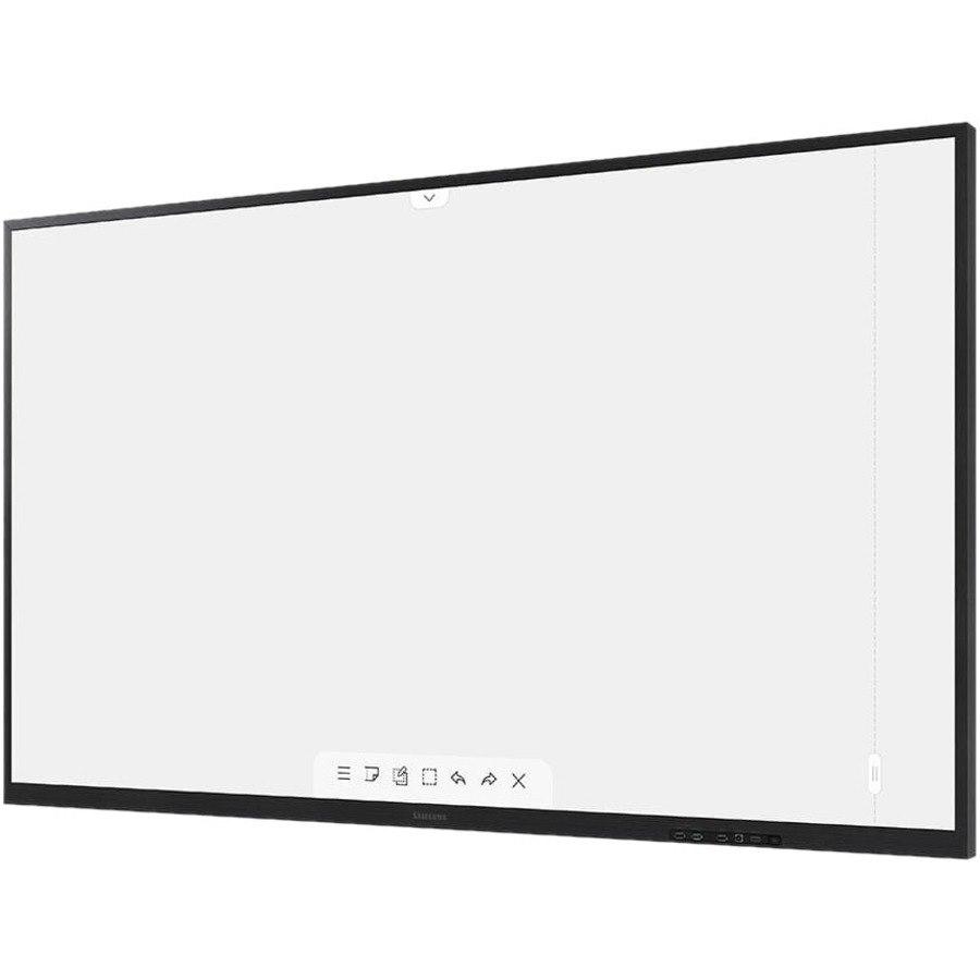 """Samsung Flip 3 WM75A 190.5 cm (75"""") LCD Digital Signage Display"""