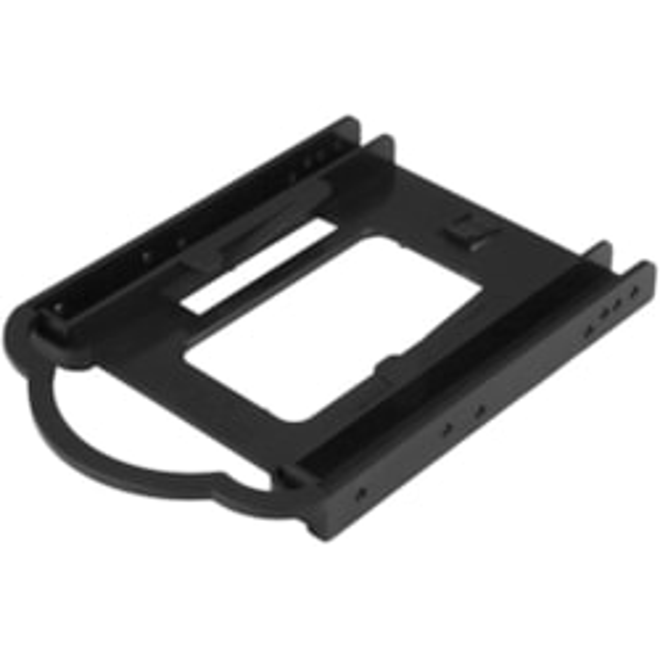 """StarTech.com Drive Bay Adapter for 3.5"""" Internal - Black"""