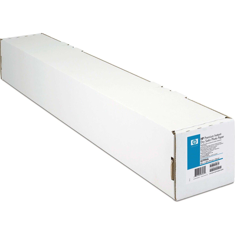 HP Premium Inkjet Photo Paper