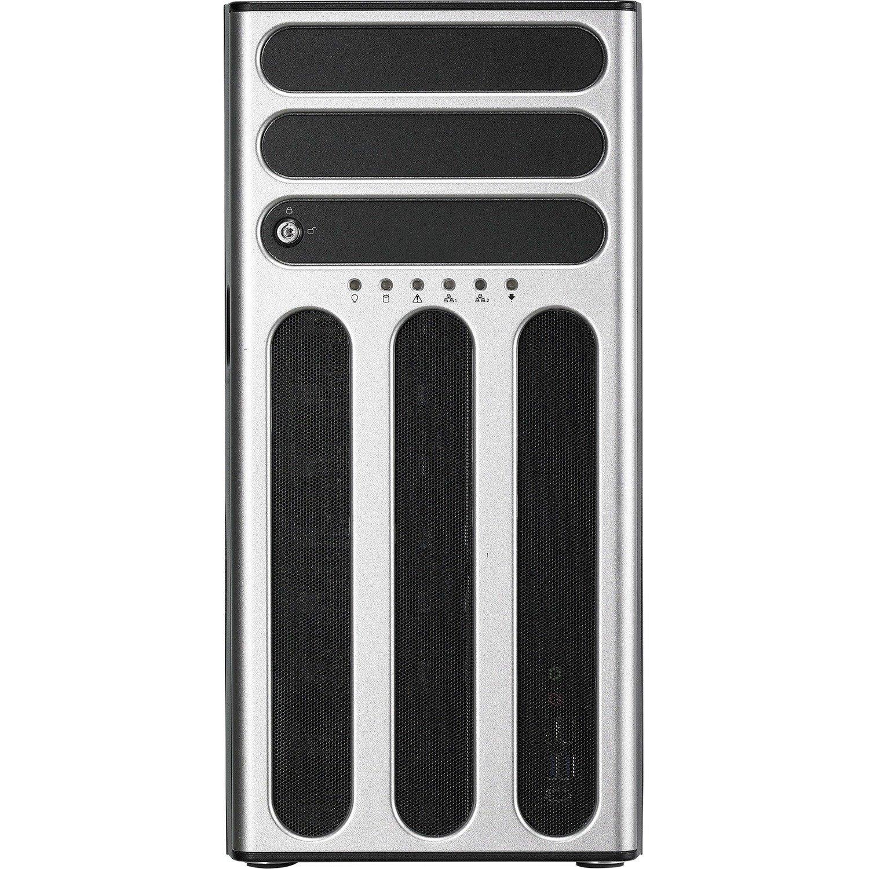 Asus TS700-E9-RS8 Barebone System - 5U Tower - Socket P LGA-3647 - 2 x Processor Support