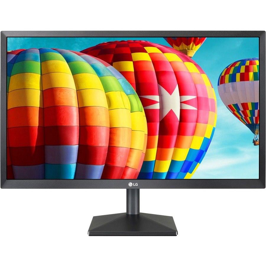 "LG 24MK430H-B 60.5 cm (23.8"") Full HD LED Gaming LCD Monitor - 16:9 - Black"
