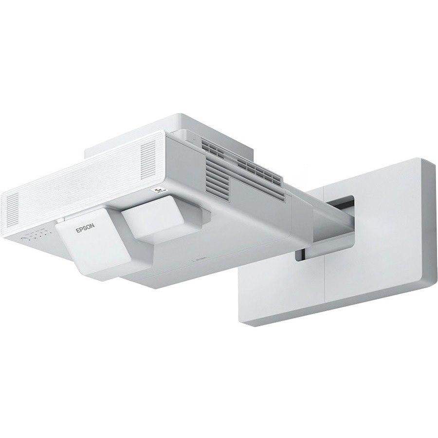 Epson MeetingMate EB-1480Fi Ultra Short Throw LCD Projector - 16:9
