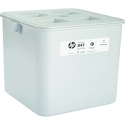 HP Cleaning Container