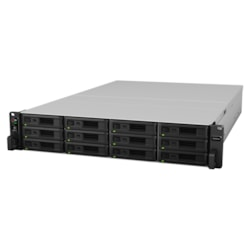 Synology RackStation RS3621XS+ SAN/NAS Storage System