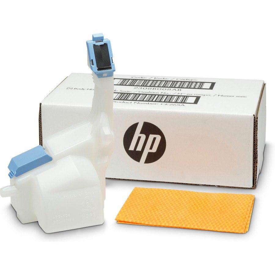 HP Waste Toner Unit - Black - Laser