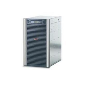 APC by Schneider Electric Symmetra SYA12K16RMI Dual Conversion Online UPS - 16 kVA/11.20 kW