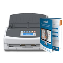 ScanSnap iX1500 powered with Neat Software (1 Year License)