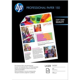 HP Prof Glossy A4 Laser FSC Paper