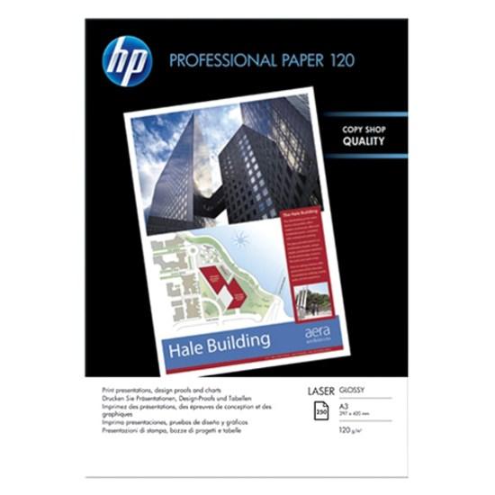 HP Professional Laser Laser Paper