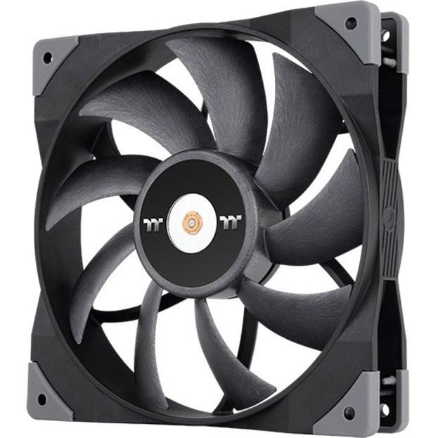 Thermaltake ToughFan 14 High Static Pressure Radiator Fan (Single Fan Pack) - 1 Pack